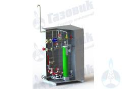 Жидкостная испарительная установка PROPAN-1-2-160
