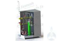 Жидкостная испарительная установка PROPAN-1-2-320