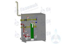 Жидкостная испарительная установка PROPAN-1-2-500