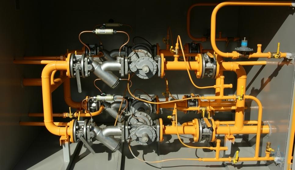 производство газового оборудования в саратове